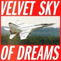 Tiga, Hudson Mohawke - VSOD (Velvet Sky Of Dreams)