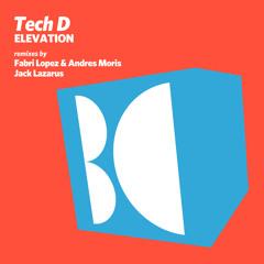 Tech D - Elevation (Original Mix)