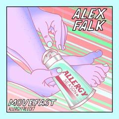 Alex Falk - Movefast - ALLERGYFREE017
