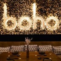 SPRING_BOHO_Live mix_2021