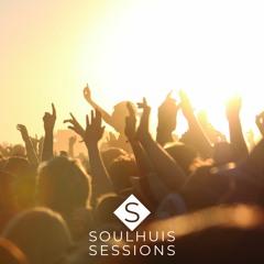 SoulHuis Sessions April 2020