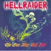The King Of Speed (Hellraider - The One Way Trip Mix)