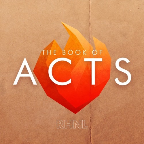 Acts | Perseverance in Preaching