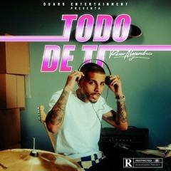 Rauw Alejandro - Todo De Ti