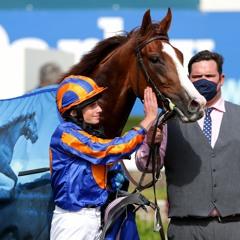 Aidan O'Brien: Irish Champions Weekend