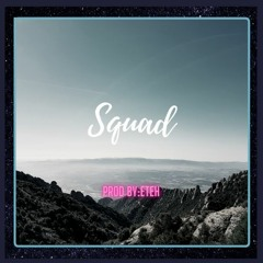 AG club Type beat ''Squad'' [Prod by:Eteh]