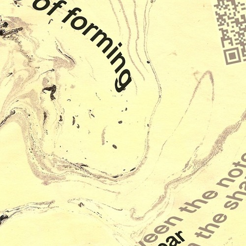 The Edge Of Forming
