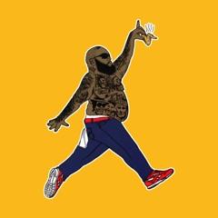 "Free Trap Type Beat (Rick Ross, Kendrick Lamar Type Beat) - ""Say High"" - Rap Instrumentals"