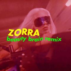 Bad Gyal - Zorra (Beauty Brain Remix)