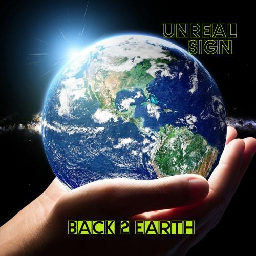 Back 2 Earth