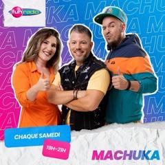 Live Mix I MACHUKA sur FUN RADIO 2021