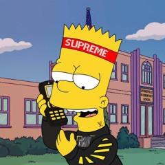 """""""SUPREME"""" PROD. AYELEXMADETHAT"""