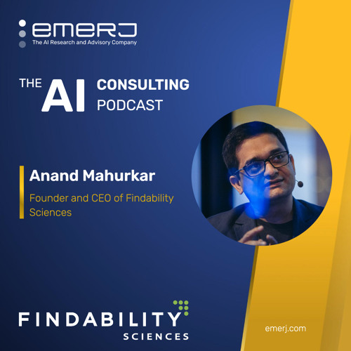 How AI Services Firms can Scale and Differentiate with IP - with Anand Mahurkar of Findability Sciences