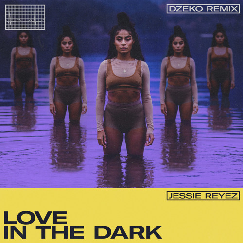 LOVE IN THE DARK (Dzeko Remix)