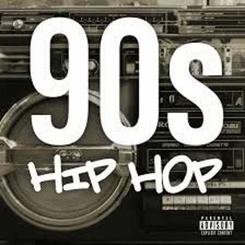 90s Hip Hop Volume 3 (Quarantine Mix)
