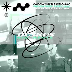 Duskus - No I'm Not, Yes I Am (Kid. Remix)[FREE DOWNLOAD]