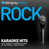Something For The Pain (Karaoke Demonstration With Lead Vocal) (In The Style Of Bon Jovi)