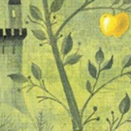Zlato jabolko, slovenska ljudska pravljica