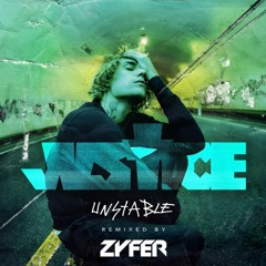 Justin Bieber - Unstable ft. The Kid LAROI ( Zyfer Remix )