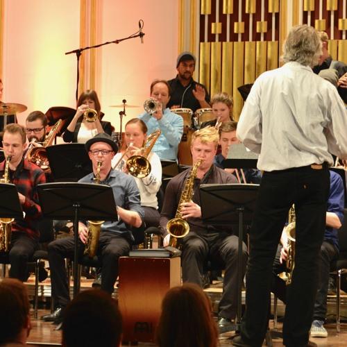 Best of Uni Big Band Osnabrück