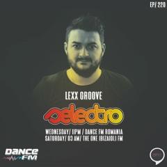 Selectro Podcast #220 w/ Lexx Groove