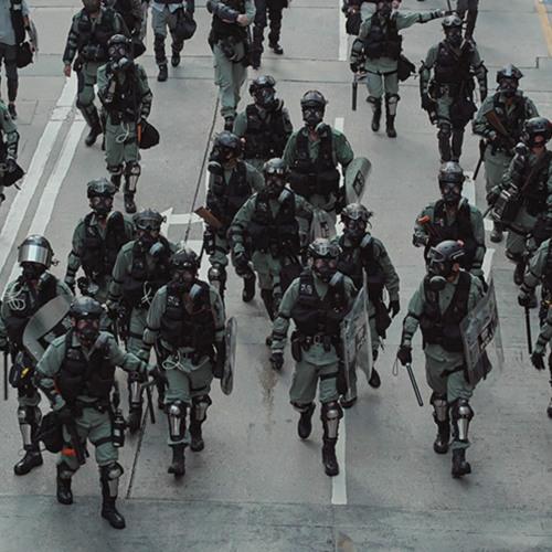 121. The Aftermath of Hong Kong's Failed Uprising