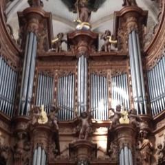 """JS BACH: Choral """"An Wasserflüssen Babylon"""" Bwv 653"""