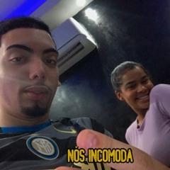 MC LUH - SABOTA MEU COPO [ DJ YURI DA ESCÓCIA ] QUEM QUISER CARIMBO RP