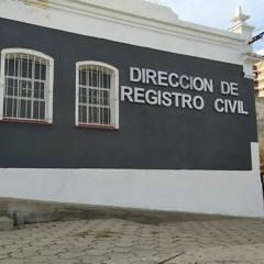 l Registro Civil estará abierto el sabado y domingo de 8 a 18 horas para retirar el DNI
