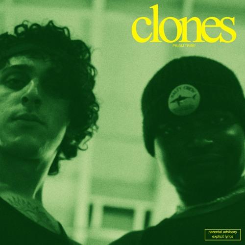 CLONES featuring Jimmy Luna, Ash Sekito, Jesusontherocks & SckSolo