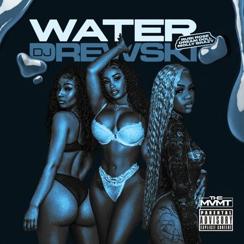 WATER (INSTRUMENTAL)Tag @Sodrewski