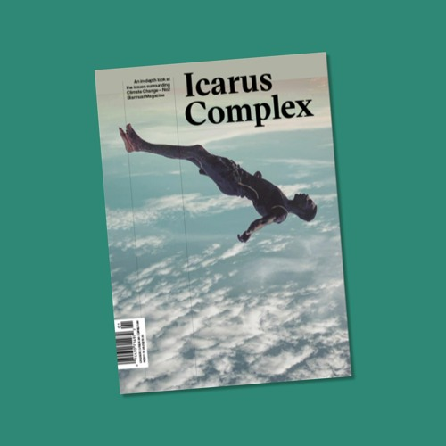Combating climate change in Icarus Complex