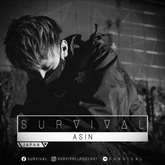 SURVIVAL Podcast #109 by ASIN
