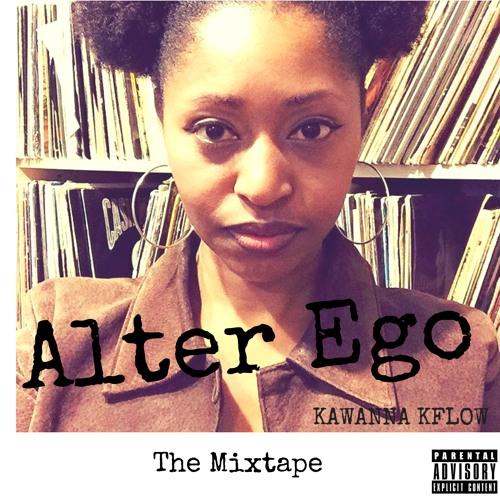 AlterEgo Mixtape