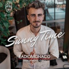 #25 SUNNY TIME By RHUM G - 23.06.2021 - RADIO MONACO