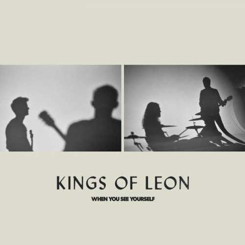 Adler Talks With Jared Followill Of Kings Of Leon