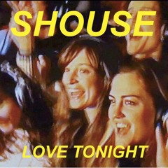 Shouse - Love Tonight (Numan Usta TechDub Remix)