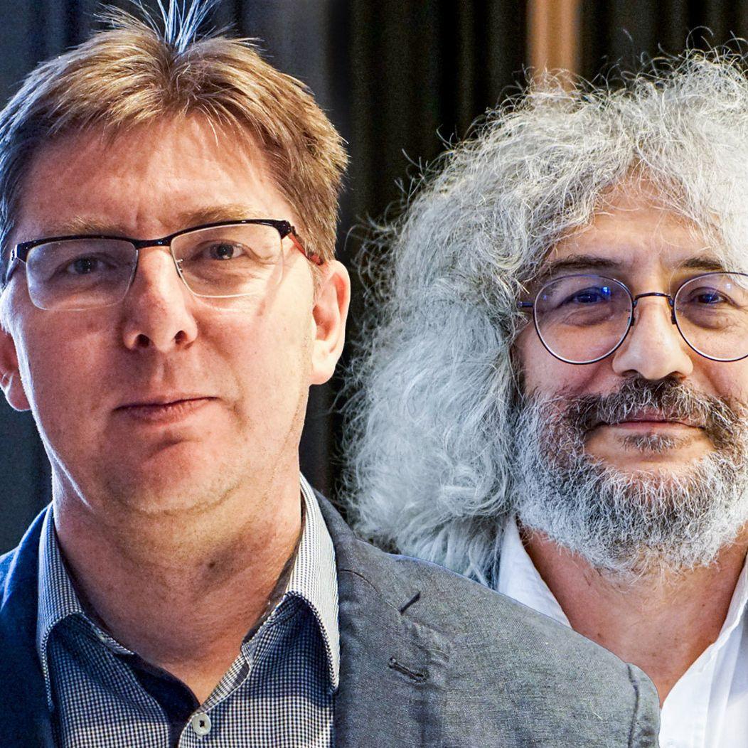 Grigorij Mesežnikov a Martin Slosiarik o aktuálnej situácii na Slovensku
