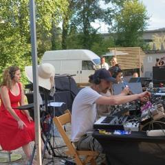 Amscon | Les Digitales Bern - Radio Bollwerk - 21.08.2021
