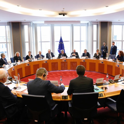 You better bring a book – the start of the EU's lengthy budget talks
