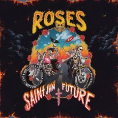 SAINt JHN - Roses Remix (feat. Future)
