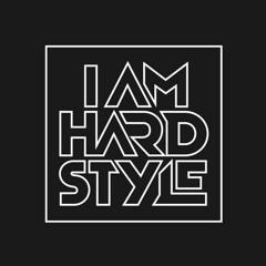 Luke Pearce - Hardstyle Q1 (Recorded Live)