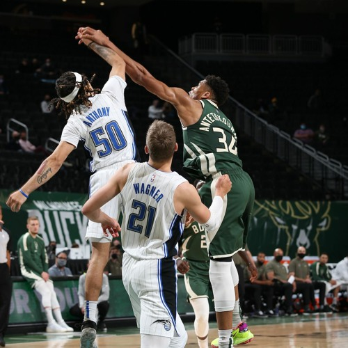 Game Recap: Bucks 114 - Magic 102 | 05.11.21