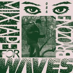 Bryozone – Mixtape For W Λ V E S 086