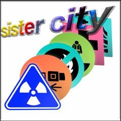 sister city Prod By Rxsemary