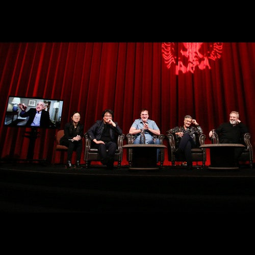 Meet the Nominees Theatrical Feature Film Symposium 2020 - Part 2 of 3 (Ep. 250)