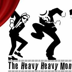 Lee JayDee Heavy Monster Sound