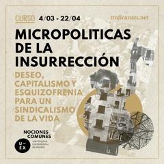 1. Spinoza. La potencia de la imaginación política. Por Fernanda Rodríguez