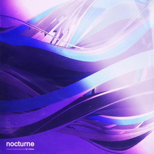 nitsua. - nocturne EP Image