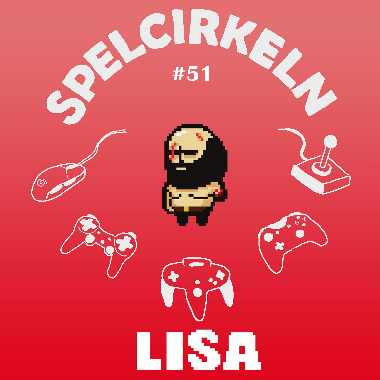#51 - LISA